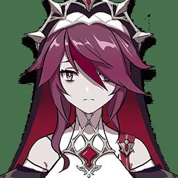 Character Rosaria