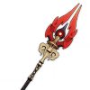 Weapon Staff Of Homa
