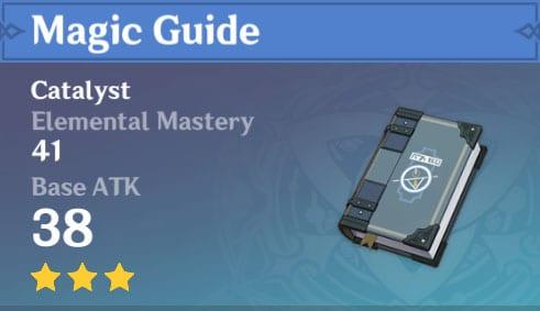 3Star Magic Guide