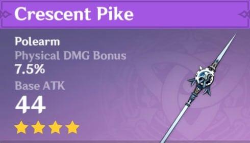 4Star Crescent Pike