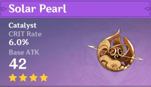 4Star Solar Pearl