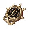 Heart Of Depth Sands of Eon - Copper Compass