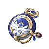 Noblesse Oblige Sands of Eon - Royal Pocket Watch