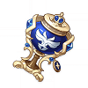 Noblesse Oblige Goblet of Eonothem - Royal Silver Urn