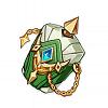 Viridescent Venerer Goblet of Eonothem - Viridescent Venerer's Vessel