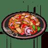 Cooking Flash Fried Filet