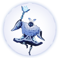 Enemy Cryo Abyss Mage