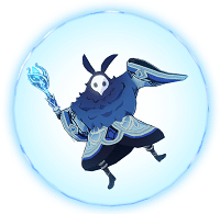 Enemy Hydro Abyss Mage