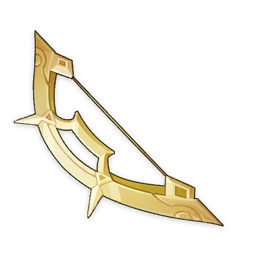 Prototype Northlander Bow Billet