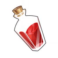 Material Red Dye