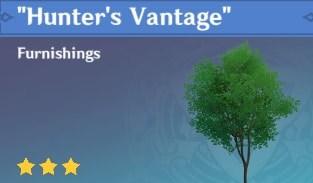 Hunter's Vantage