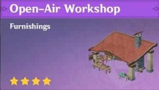 Open-Air Workshop