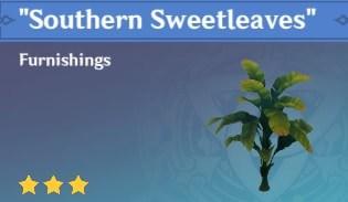 Southern Sweetleaves