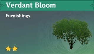 Verdant Bloom