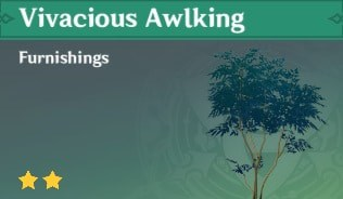 Vivacious Awlking