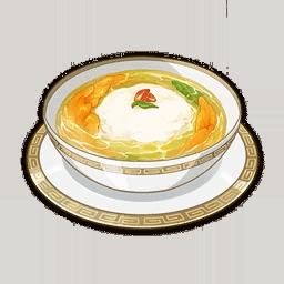 Chicken Tofu Pudding