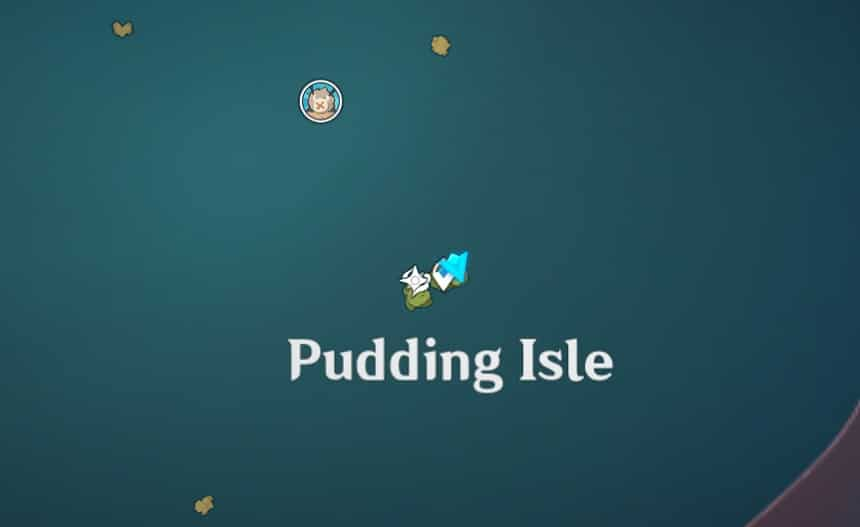 Echoing Conches - The Price of Experimentation in Pudding Isle