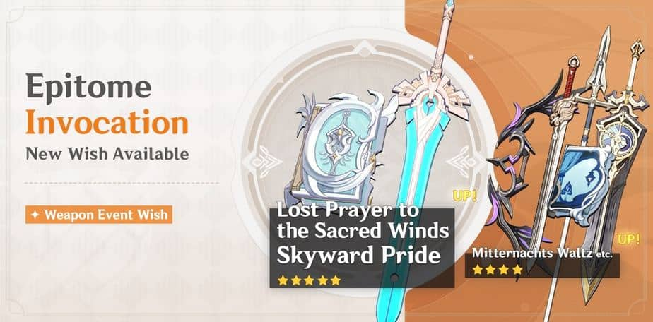 Event Wish Epitome Invocation 2021 06 09