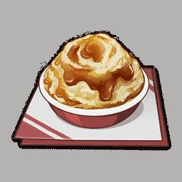 Fragrant Mashed Potatoes