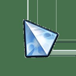 Material Dismal Prism