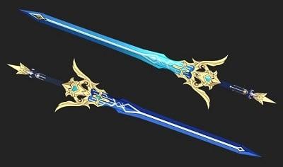Sword Freedom Sworn