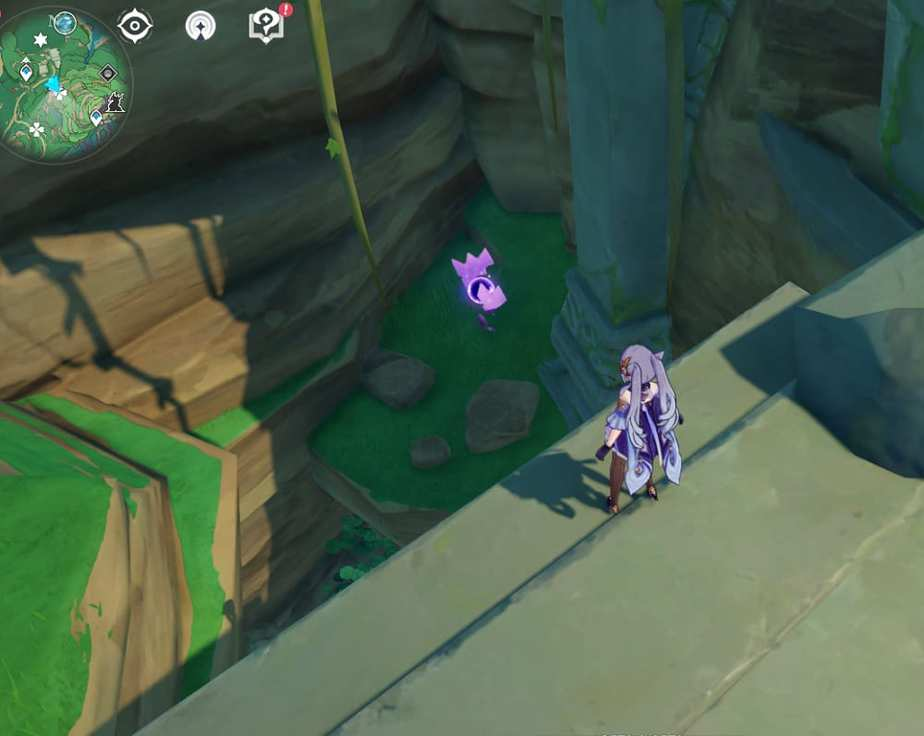 10 Electroculus Behind Ruin Guard Inside Sealed Gate In Game