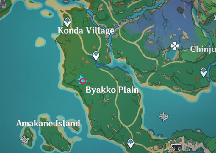 28 Second Electroculus Locked By A Strange Story In Konda Quest Map