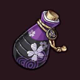 Emblem Of Severed Fate - Scarlet Vessel