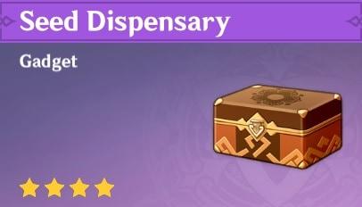 Gadget Seed Dispensary