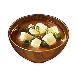 Cooking Miso Soup