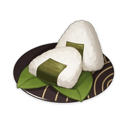 Cooking Onigiri