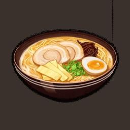 Cooking Tonkotsu Ramen