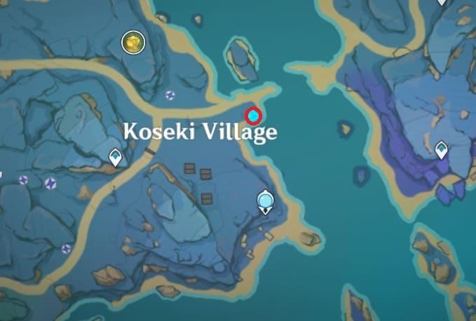 123 electroculus floating right above thunder sakura bough map