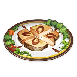 Special Dish Woodland Dream